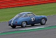 Alfa Romeo Giulietta 1961 SZ racer117