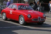 Alfa Romeo Giulietta 1961 Sprint Zagato racer30