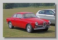 Alfa Romeo Guilietta Sprint