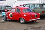 Alfa Romeo Giulietta Ti 1959 rear