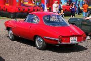 Alfa Romeo Guilia 1600 SS rearr
