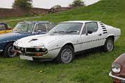 Alfa Romeo Montreal 1973 frontw