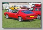 Alfa Romeo Montreal rearl