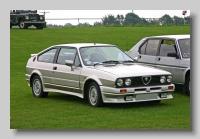Alfa Romeo Sprint 1988 front