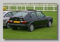 Alfasud Ti 15 QV rear