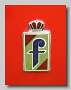 aa_Alfa Romeo 1750 Sprint Veloce badgePF