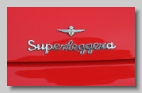 aa_Alfa Romeo 1900SS Touring Coupe 1955 badge