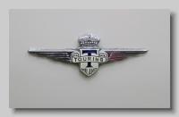 aa_Alfa Romeo 2600 Spider badgew