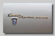 aa_Alfa Romeo Guilietta Sprint Veloce badge