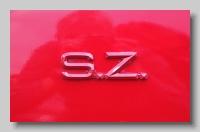 aa_Alfa Romeo SZ badges