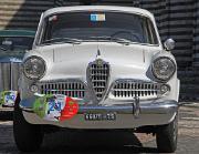 ac Alfa Romeo Giulietta 1955 Berlina head