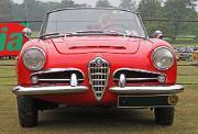 ac Alfa Romeo Guilia Spider 1600 head