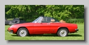 s_Alfa Romeo 2000 Spider Veloce side