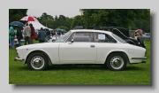 Alfa Romeo 1750 GTV, 2000 GTV