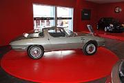 s Alfa Romeo Giulia 1965 SS Prototipo side