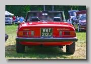 t_Alfa Romeo 1750 Spider Veloce S2 tail
