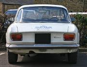 t_Alfa Romeo Giulia Sprint GTV tail