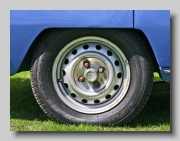 w_Alfa Romeo 2000 Berlina wheel