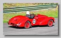 Allard K1 1949 front