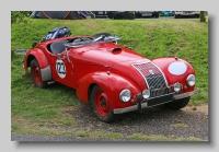 Allard K1 Sports 1949 frontr