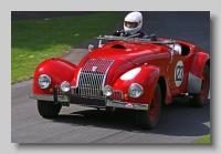 Allard K1 Sports 1949 race