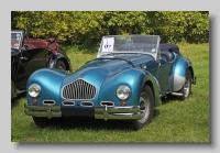 Allard K2 1950 front