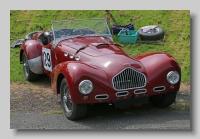 Allard K2 1951 front