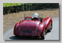 Allard K2 1951 rear