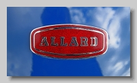 aa_Allard J2 1950 badge