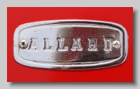 aa_Allard K1 Sports 1949 badge