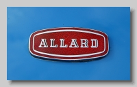 aa_Allard P1 1950 badge