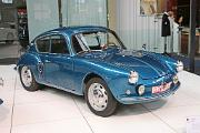 Alpine A106 and A108