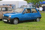Alpine Renault 5
