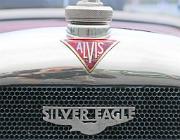 Alvis Cars