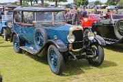 Alvis 12-50 TG 1927 TG Sportsman
