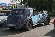 Alvis SC 2563 Speed 25 1940 rear