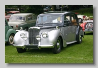 Alvis TC21-100 Grey Lady front