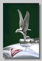 aa_Alvis SA13 Firebird 1936 ornament