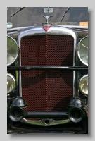 ad_Alvis SA13 Firebird 1935 grille