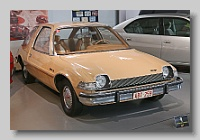 AMC Pacer 1975 front