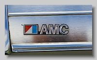 AMC (American Motors Corporation)