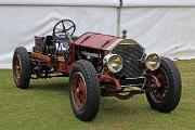 American Lafrance Speedster 1915 front