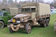 GMC CCKW 353 1945 Truck