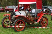Hupmobile Model 20 1911 front