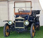 Maxwell Q2 1910