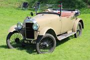Amilcar 4C 1924