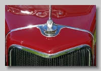 aa_Armstrong Siddeley 12hp 1934 ornament