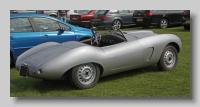 Arnolt-Bristol rear
