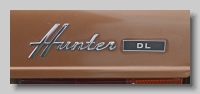 aa_Hillman Hunter DL badge
