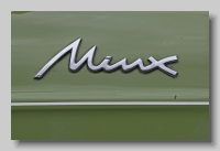 aa_Hillman Minx 1500 badge
